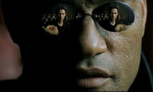 The Other Side of the Matrix: Economic Secrets and Your Survival in the Next Financial Crisis