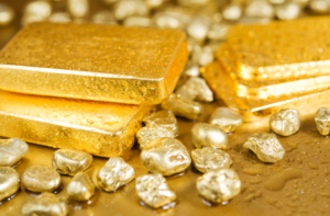 Buy Gold Bullion Bars at SD Bullion