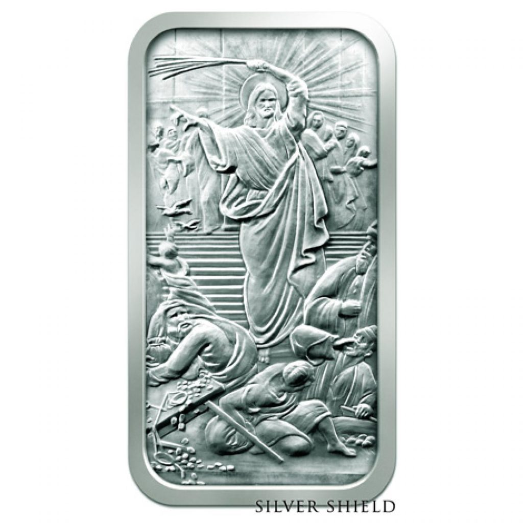 jesus-clears-temple-silver-bars