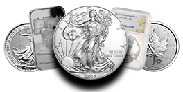 Silver Bullion Group