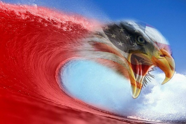 Bix Weir A Red Wave Of Justice Is Coming It Will Get